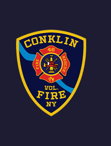 Conklin Volunteer Fire Department